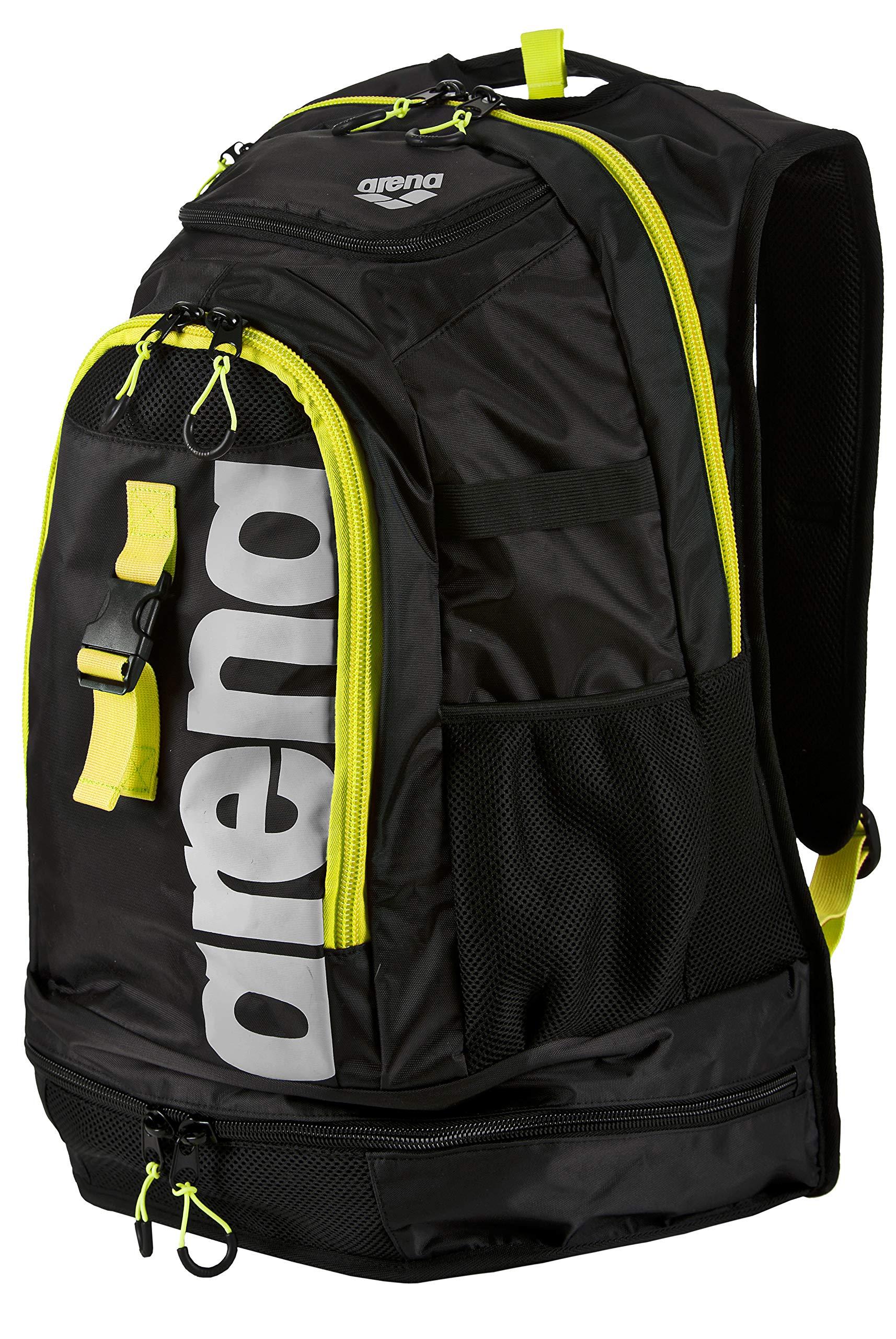 L Adulto Yell X Arena Mochila Unisex Negro Cm blackfluo Fastpack H w 1 36x24x45 2 XUwwCxAn6q