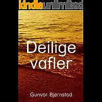 Deilige vafler (Norwegian Edition)