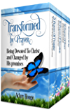 Prayers That Transform Box Set 2:Being Devoted To Christ And Changed By His Promises (4 Prayer Books In 1)