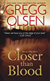 Closer Than Blood (A Waterman & Stark Thriller Book 2)