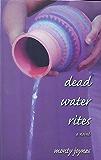 Dead Water Rites (Booker Series Book 4)