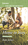 Home to Stay (San Diego K-9 Unit Book 4)