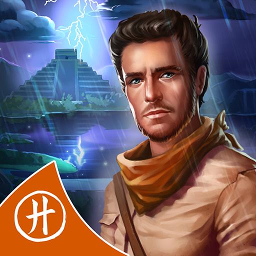 Adventure Escape: Dark Ruins - a puzzle mystery game, escape the temple, rooms, and -