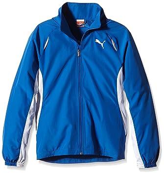 Puma Jacke TB Running Warm Up Jacket W - Chaqueta de running ...