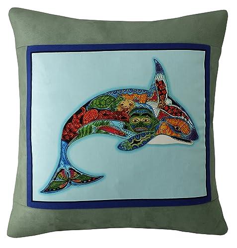 d96fa840d007 Shark Cushion Cover