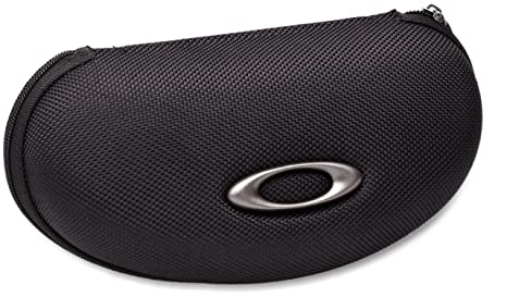 74b975d1f90 Image Unavailable. Image not available for. Color  Oakley Half Jacket Flak  Jacket Soft Vault Storage Case ...