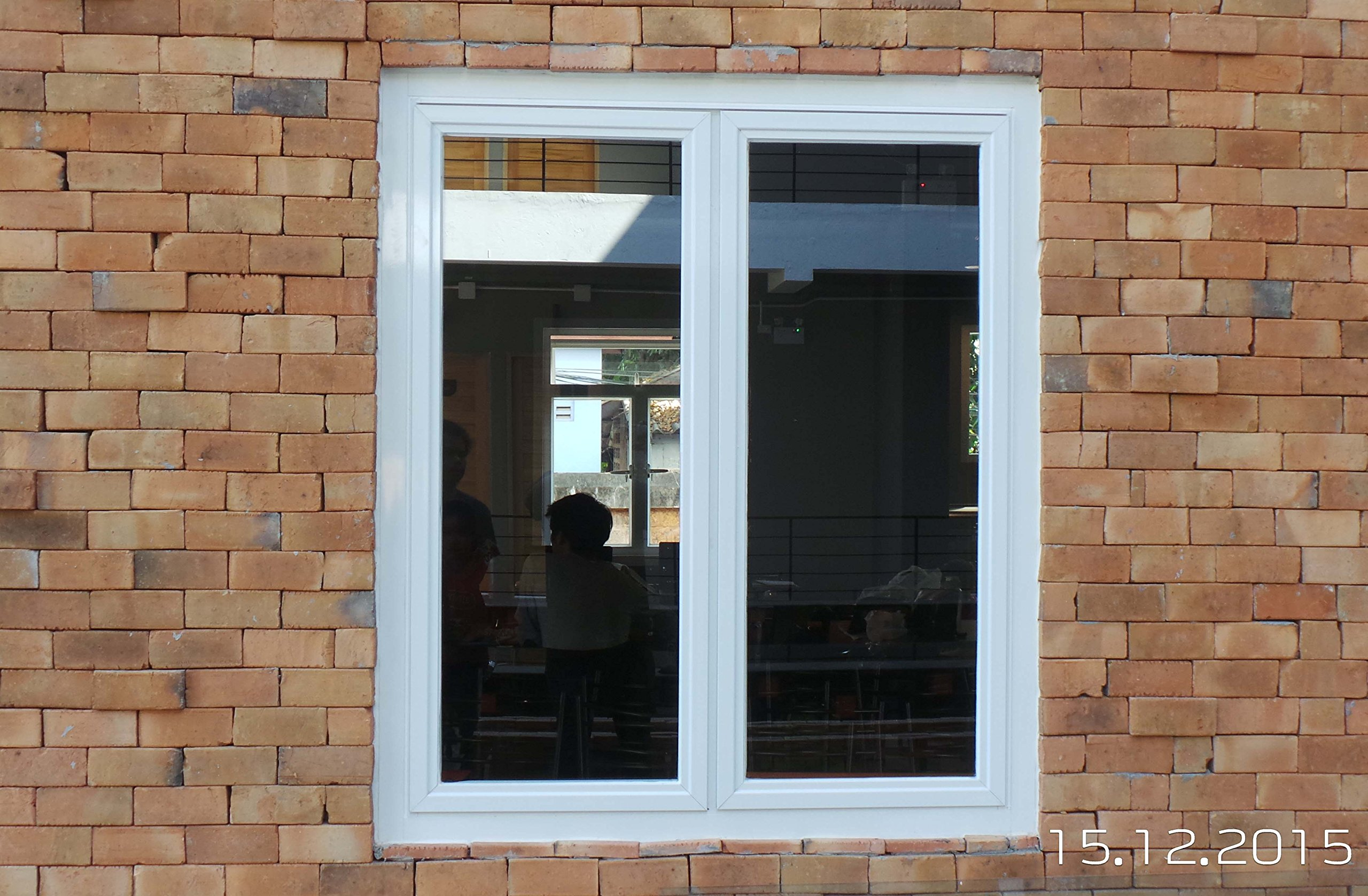 REC Casement Window