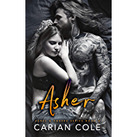 Asher (Ashes & Embers Book 6) (English Edition)