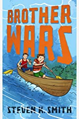 Brother Wars Kindle Edition