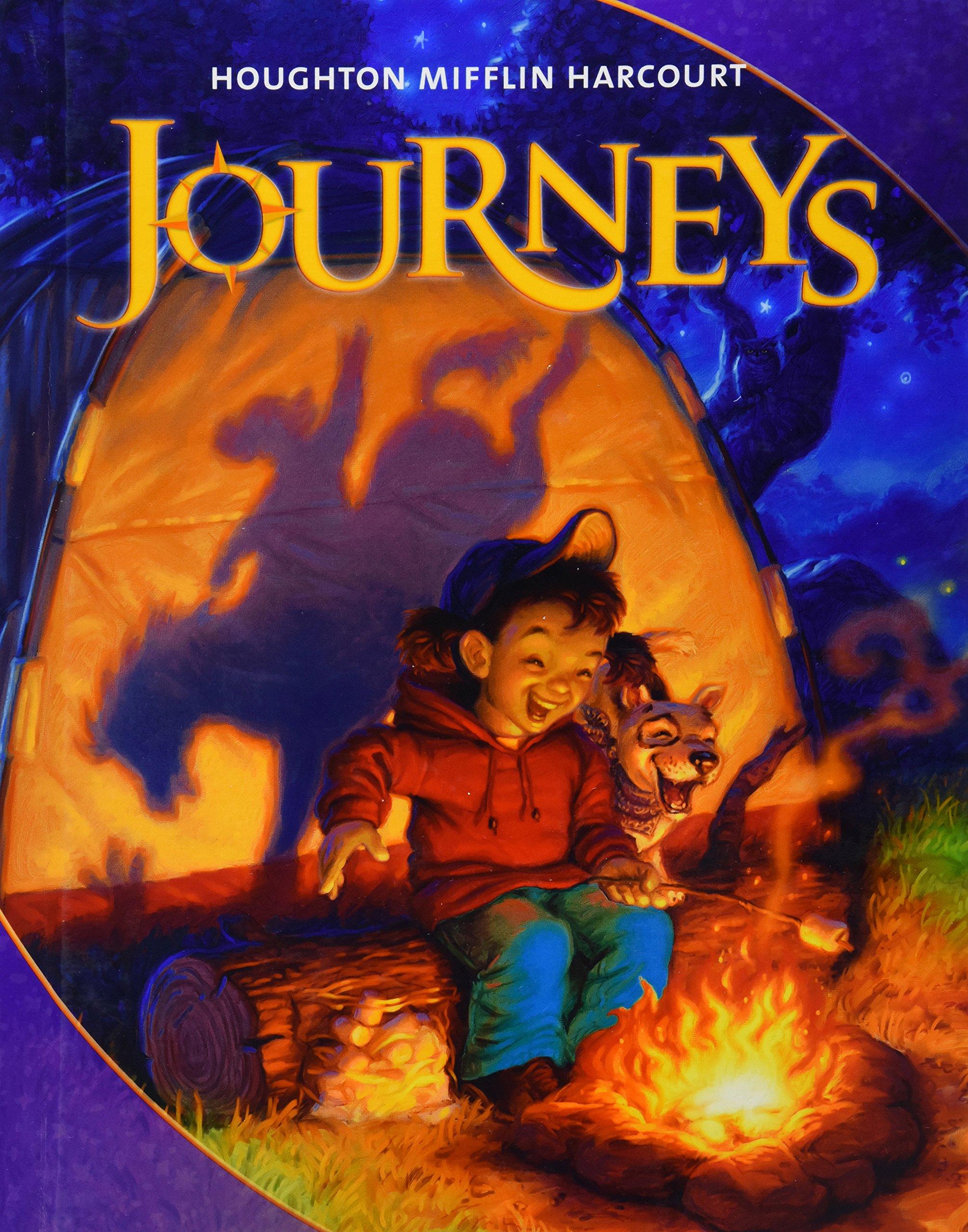 Journeys: Grade 3, Level 3.1 by Brand: Houghton Mifflin Harcourt (Image #1)