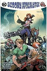 Scooby Apocalypse (2016-2019) Vol. 6 Kindle Edition