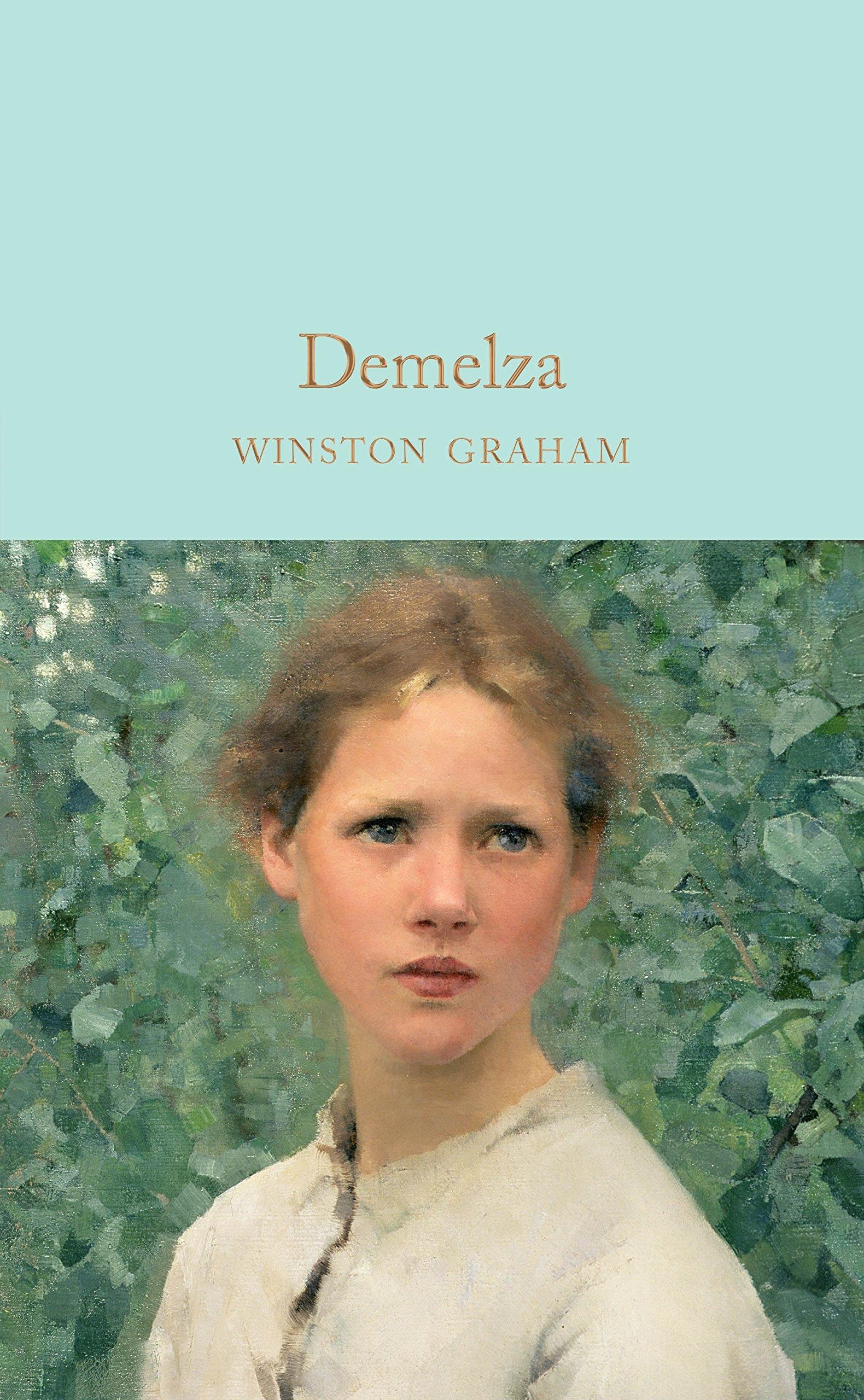 Download Demelza: A Novel of Cornwall, 1788-1790 (Macmillan Collector's Library) pdf epub