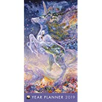 Josephine Wall - Soul of a Unicorn (Planner 2019)