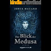 Der Blick der Medusa - Ein Abenteuer von Jaime Azcárate