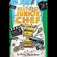 The Winner Is . . . (Next Best Junior Chef Book 3)