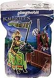 Playmobil Caballeros - Figura de torneo de la orden del águila (5355)