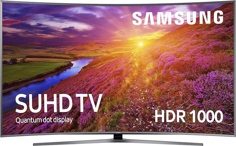 SAMSUNG - Tv-Led-22352-Cm-88-Samsung-88Ks9800-Curvo-Suhd-4K-Smart-Tv: Amazon.es: Electrónica