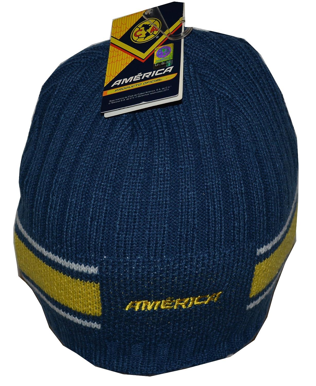 the latest club america football soccer men peruvian beanie ski hat ... e49865e16