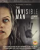 The Invisible Man (2020) (Bilingual) [Blu-ray]