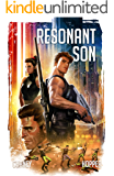 Resonant Son: An Intergalactic Scifi Thriller (English Edition)