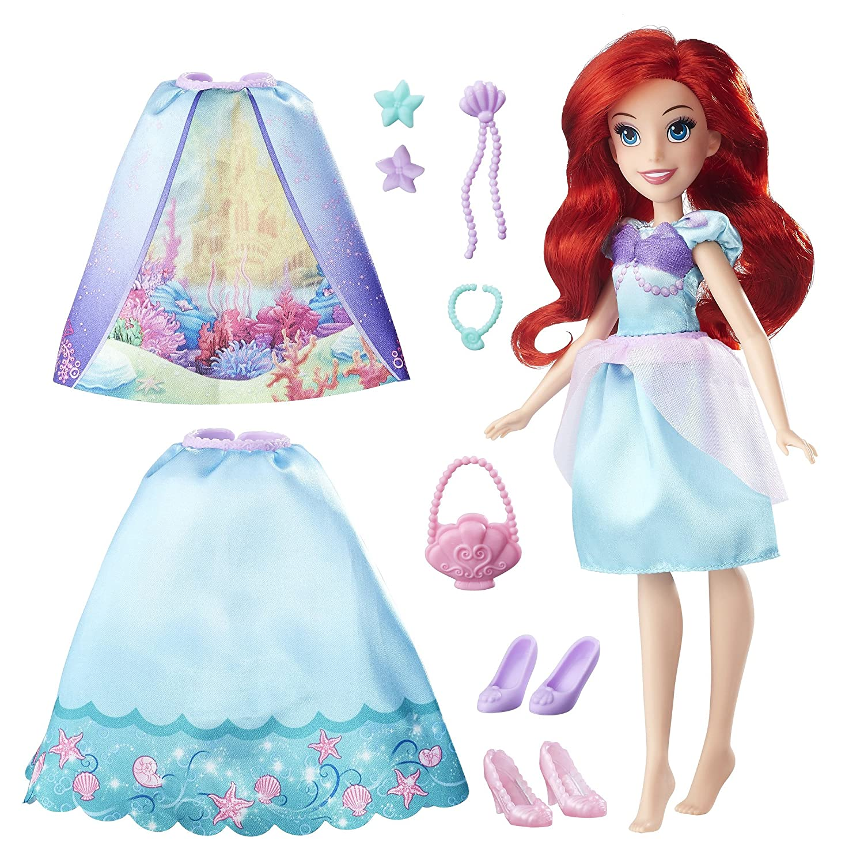 Disney Princess Layer `n Style...