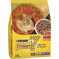 Friskies Adult 7, 2.5kg