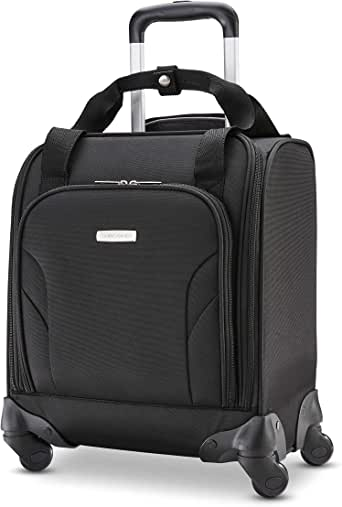 Samsonite Underseat Spinner II with USB Port