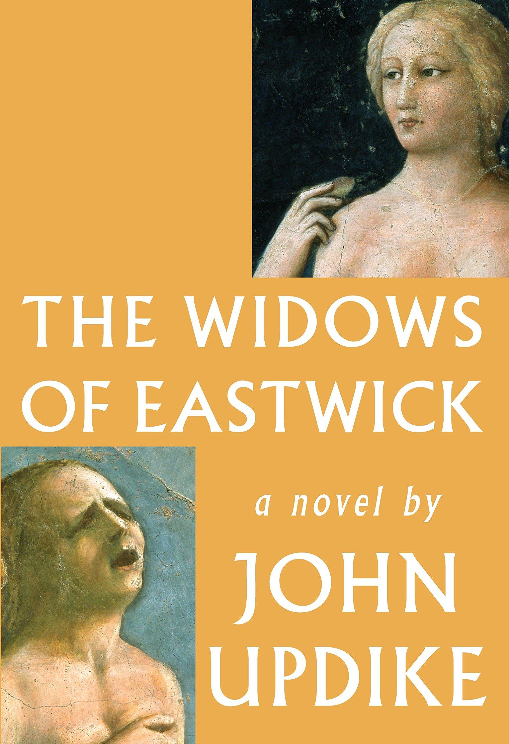 The Widows of Eastwick pdf