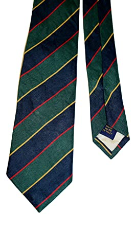 ae650baff8bf Image Unavailable. Image not available for. Color: Polo Ralph Lauren Men's  Linen Tie