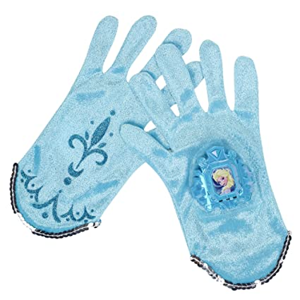 Frozen Disney Elsas Magical Musical Gloves