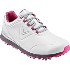 af96a8bfd226 Amazon.co.uk: Shoes - Golf: Sports & Outdoors