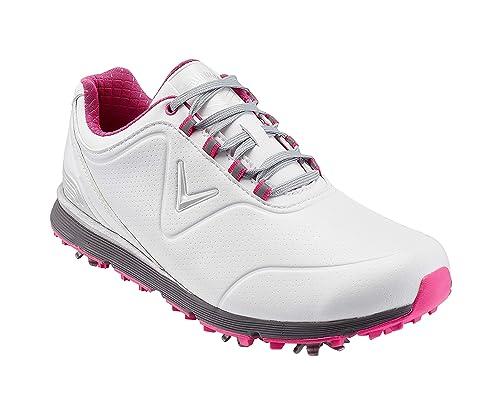 Callaway Lady Mulligan Waterproofs, Chaussures de Golf Femme