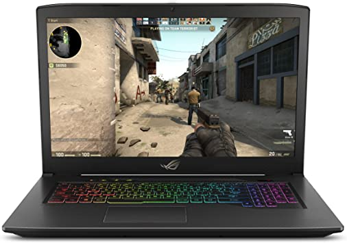 Amazon Ca Laptops Asus Rog Strix Scar Edition Gaming Laptop 15 6 Full Hd 120hz Intel Core I7 7700hq Processor Geforce Gtx 1050 4gb 8gb Ddr4 128gb Ssd 1tb Hybrid Drive Windows 10 Home