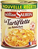 Tartiflette William Saurin - boîte 850g