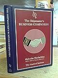 The Shipmasters' Business Companion