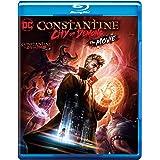 DC Constantine: City of Demons/ Constantine: The Movie