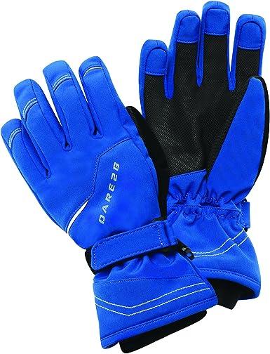 4-5 Dare 2b Boys Core Stretch Gloves-Black