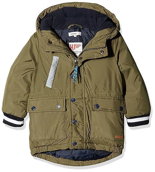 0edbc3ff626f2 Noppies B Jacket Haverhill Blouson Garçon  Amazon.fr  Vêtements et ...
