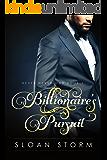 Billionaire's Pursuit (Never Never Man Series Book 1)