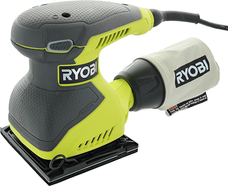 Ryobi S652DGK featured image