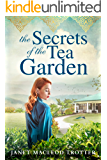 The Secrets of the Tea Garden (The India Tea Book 4)