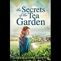 The Secrets of the Tea Garden (The India Tea Book 4) (English Edition)