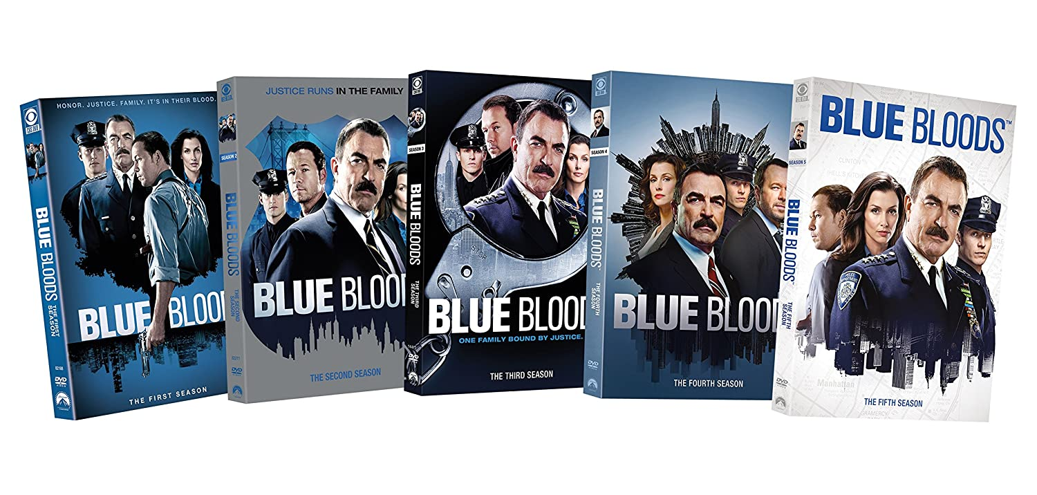 When will season 9 of blue bloods be on netflix? What's on netflix.