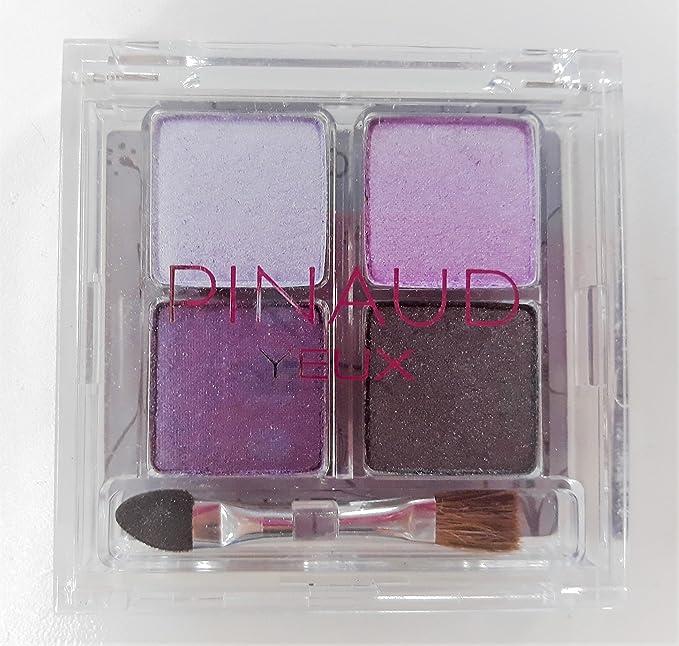 Pinaud Yeux Paleta Sombra de Ojos 121: Amazon.es: Belleza