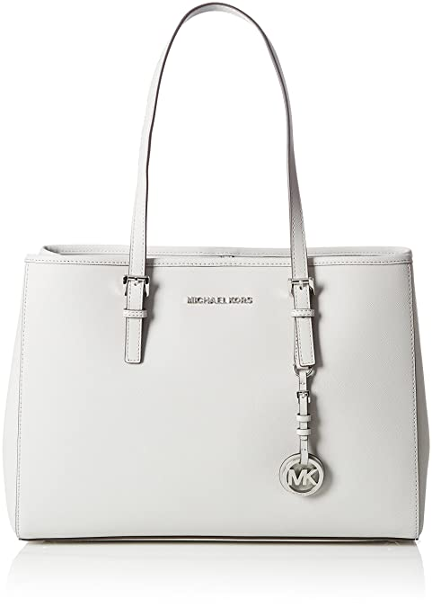 Michael Kors Damen Jet Set Travel Schultertasche