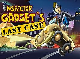 Gadget's Last Case [OV]
