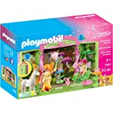 PLAYMOBIL Fairy Garden Play Box Playset