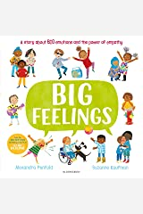 Big Feelings Kindle Edition