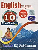 English For Competitions Vol-I 2019