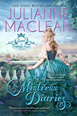The Mistress Diaries (Love at Pembroke Palace Book 2) Kindle Edition